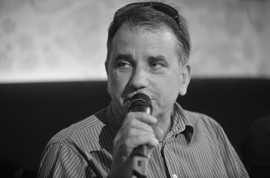 Waldemar Krzystek cały czas jest wierny Dolnemu Śląskowi
