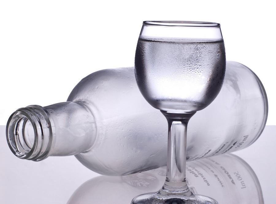 Polska wódka podbija świat