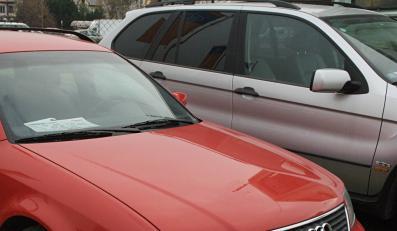 Zobacz, jakie samochody kradną złodzieje