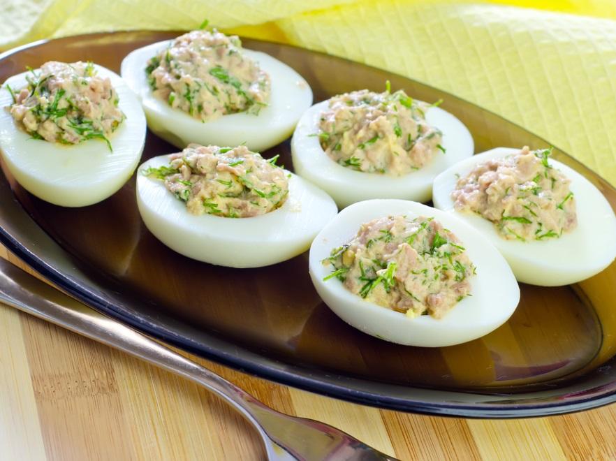 Jajka są cennym źródłem witamin – FAKT