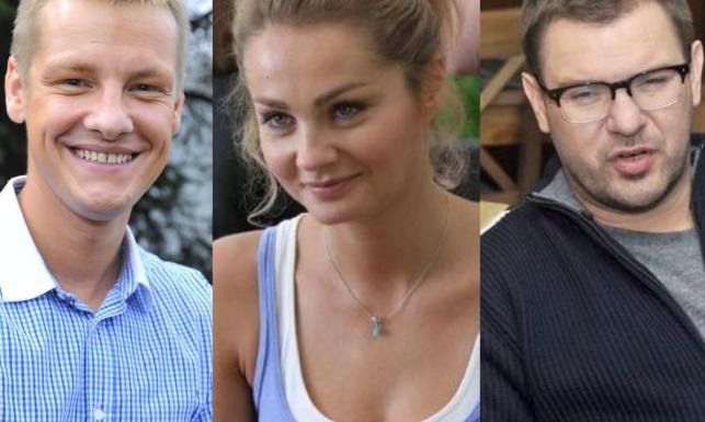 Które gwiazdy polskich seriali zarabiają najlepiej?