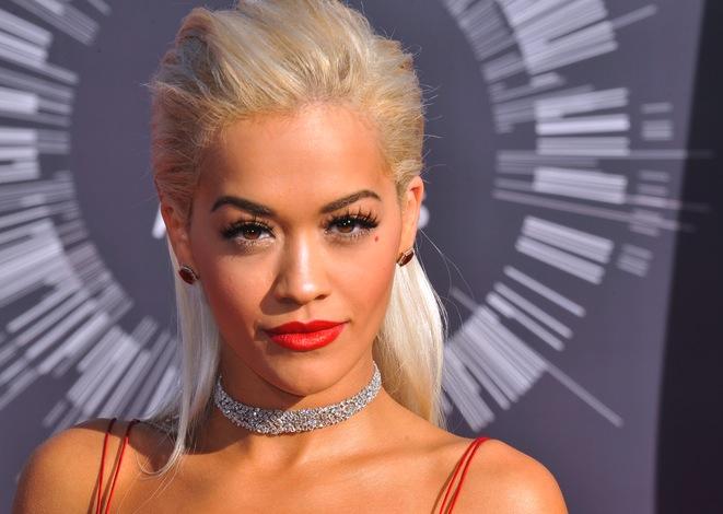 Rita Ora zaśpiewa na Oscarach 2015?