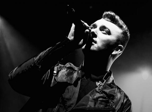 """5. """"I'm Not the Only One"""" – Sam Smith"""