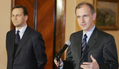 Polski rząd gotowy na rozmowy w sprawie tarczy antyrakietowej, ale pod warunkiem gwarancji bezpieczeństwa