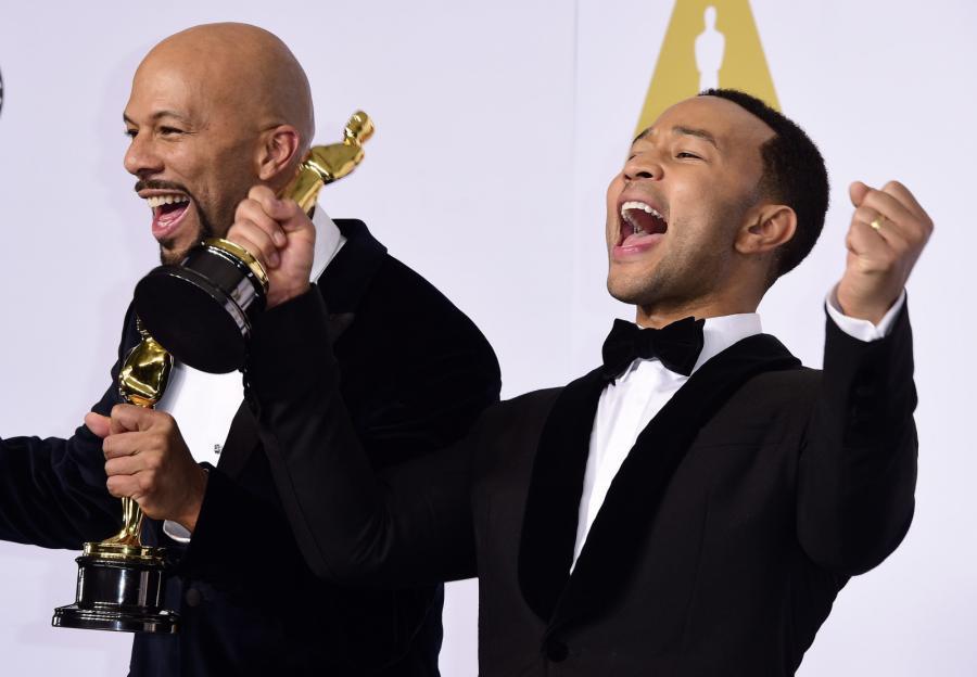 Common i John Legend – po Złotym Globie przyszedł czas na Oscara