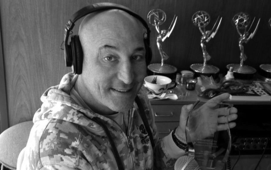 Sam Simon (1955 –2015)