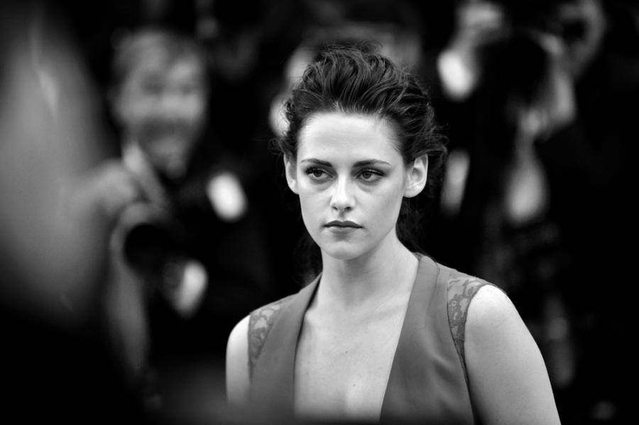 Kristen Stewart zagra w nowym filmie Woody'ego Allena