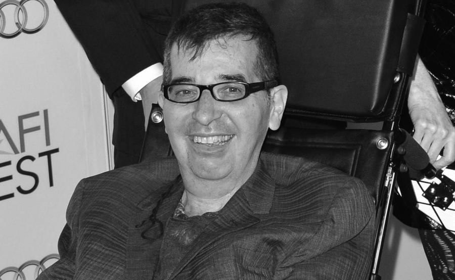 Richard Glatzer nie żyje