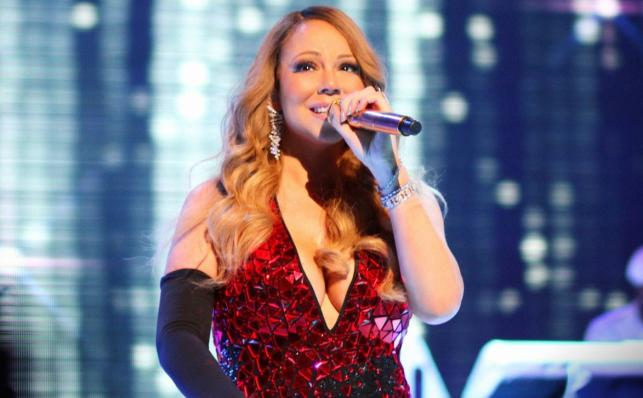 Mariah Carey –11 kwietnia (Kraków)
