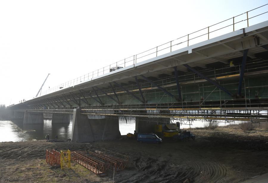 Most Grota w Warszawie