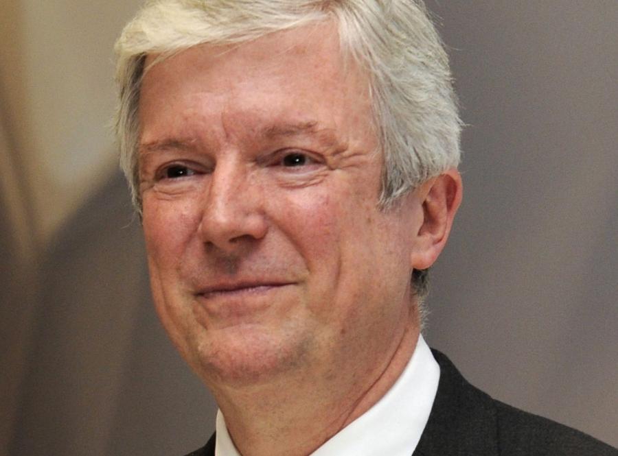 Dyrektor generalny BBC Tony Hall