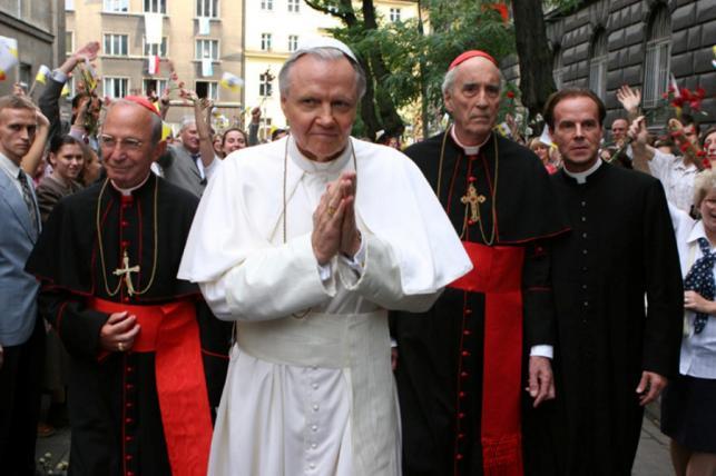 """""""Jan Paweł II"""" (2005)"""