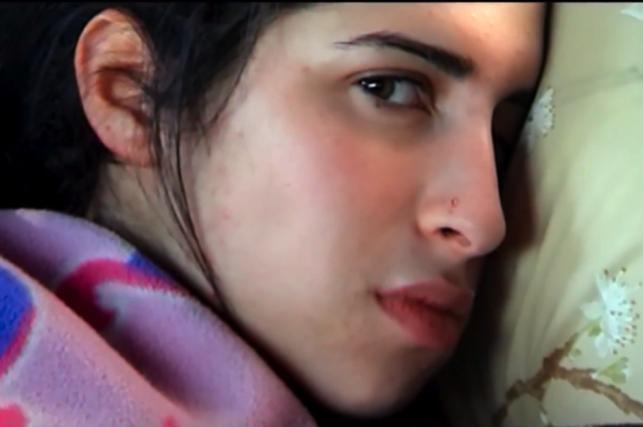 """Historia Amy Winehouse """"opowiedziana jej własnymi słowami"""""""
