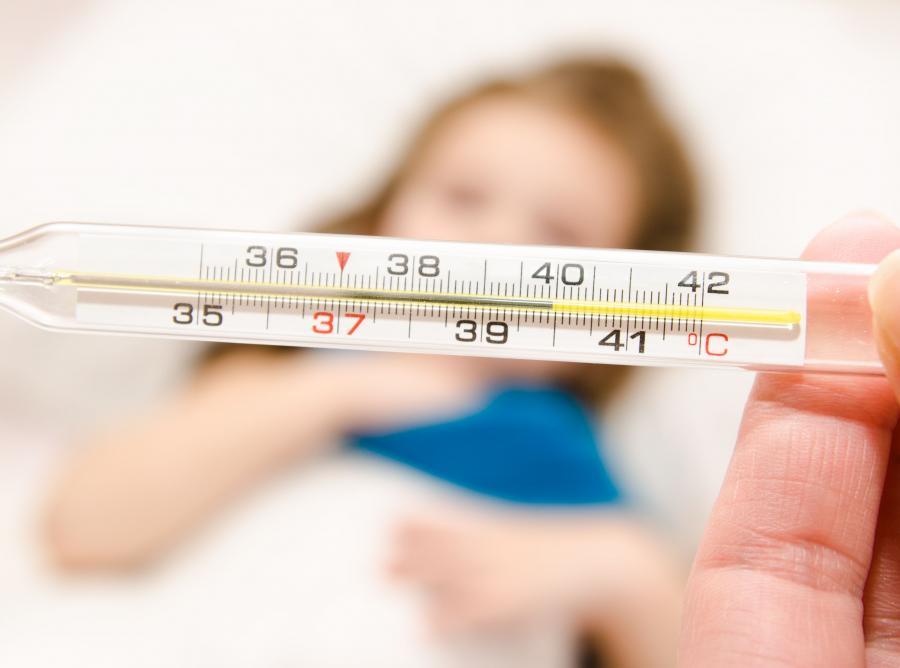 Co robić, by dziecko przestało chorować?