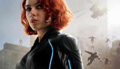Avengersi zanotowali za oceanem drugie w historii otwarcie w kinach