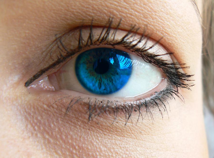 Artystka chce kamery internetowej zamiast oka