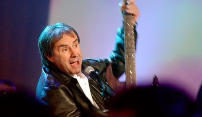 Chris De Burgh zaśpiewa w Oświęcimiu
