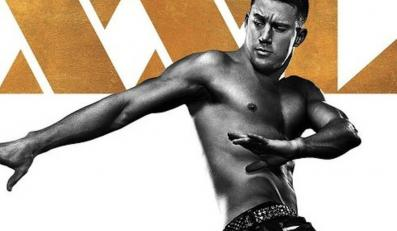 """Magic Mike XXL"" w kinach od 1 lipca"
