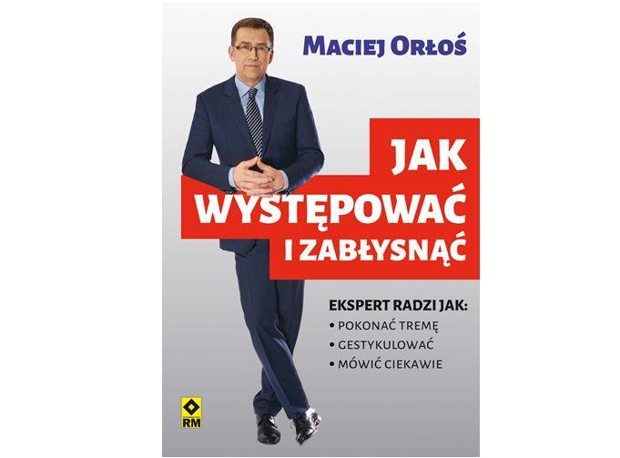 Maciej Orłoś \