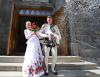 Klemens Murańka i Agnieszka Rzadkosz