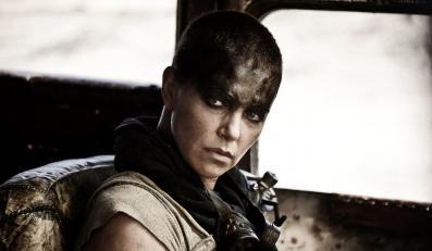 Kolejny Mad Max bez Charlize Theron?