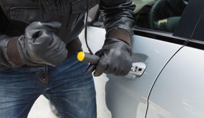 Jakie samochody kradną w 2015? Złodzieje wybierają...