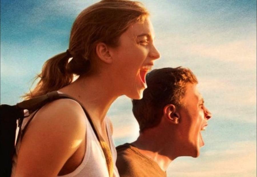 """""""Miłość od pierwszego ugryzienia"""" (reżyseria: Thomas Cailley)"""
