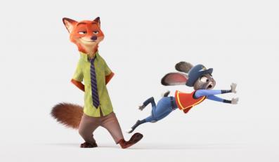 """Zootopia"" –nowy hit od Disneya?"