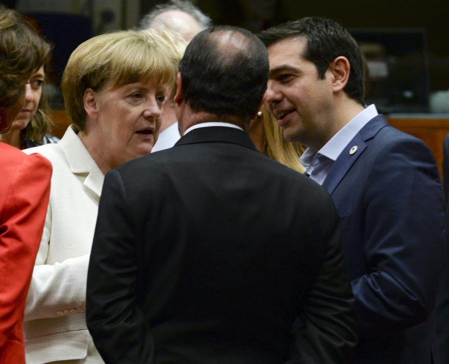 Szczyt Unii Europejskiej
