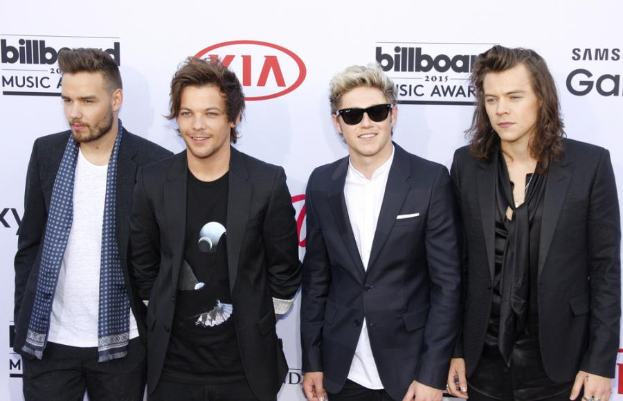 2. One Direction –130 mln dolarów