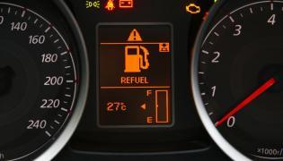 Władze stolicy Portugalii chcą opodatkować stacje paliw