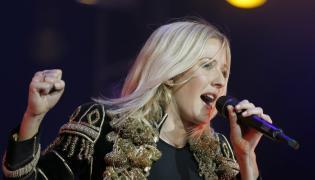 Ellie Goulding śpiewa dla Bonda?