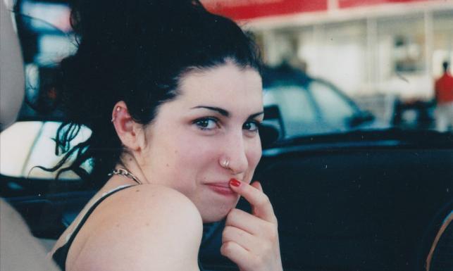 Amy Winehouse odeszła 4 lata temu. Była \