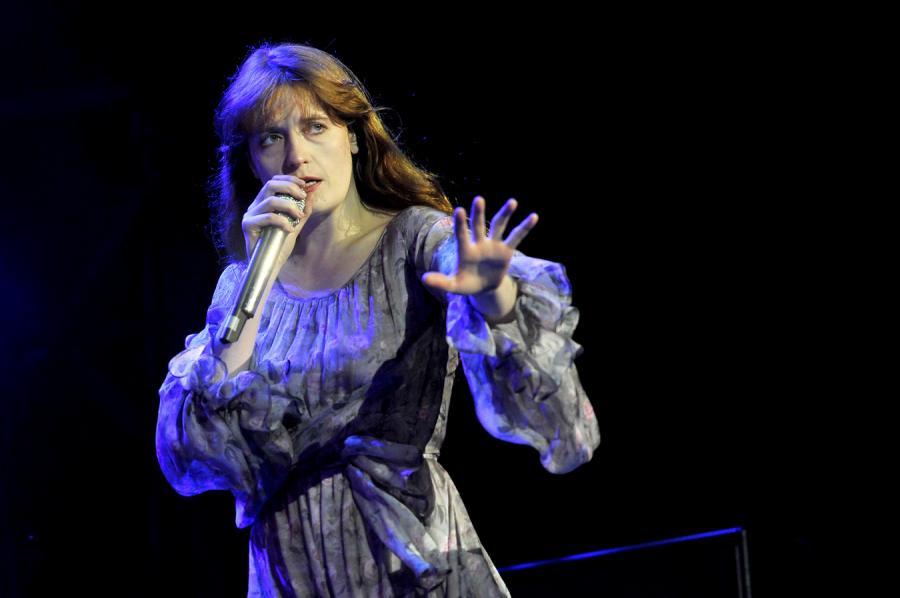 Koncert Florence and The Machine wyprzedany