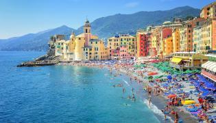 Co zobaczyć w Genui? - plaże