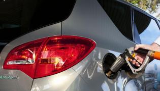 Opel meriva LPG