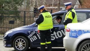 """Od piątku policyjna akcja """"Znicz 2011"""""""