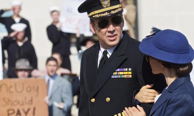 Weronika Rosati została żoną Nicolasa Cage\'a [ZDJĘCIA]