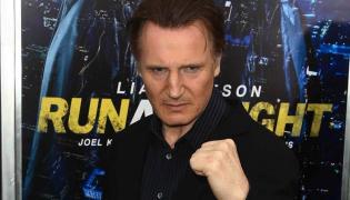 Liam Neeson zagra Douglasa MacArthura?