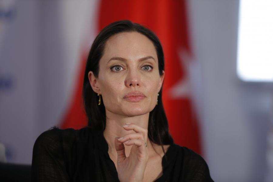 Dramatyczne doniesienia na temat zdrowia Angeliny Jolie. Jaka jest prawda?
