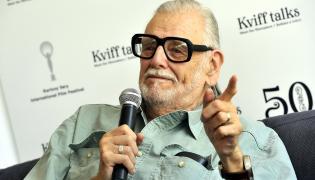 George A. Romero: Dzisiejsze zombie nie mają nic wspólnego z tym, o co mi chodziło