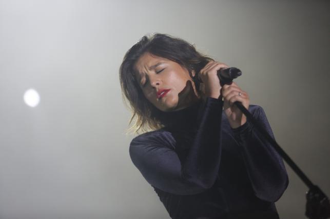 Jessie Ware zaśpiewała w Warszawie