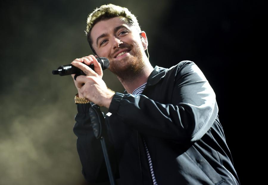 Sam Smith na nowo wydaje \