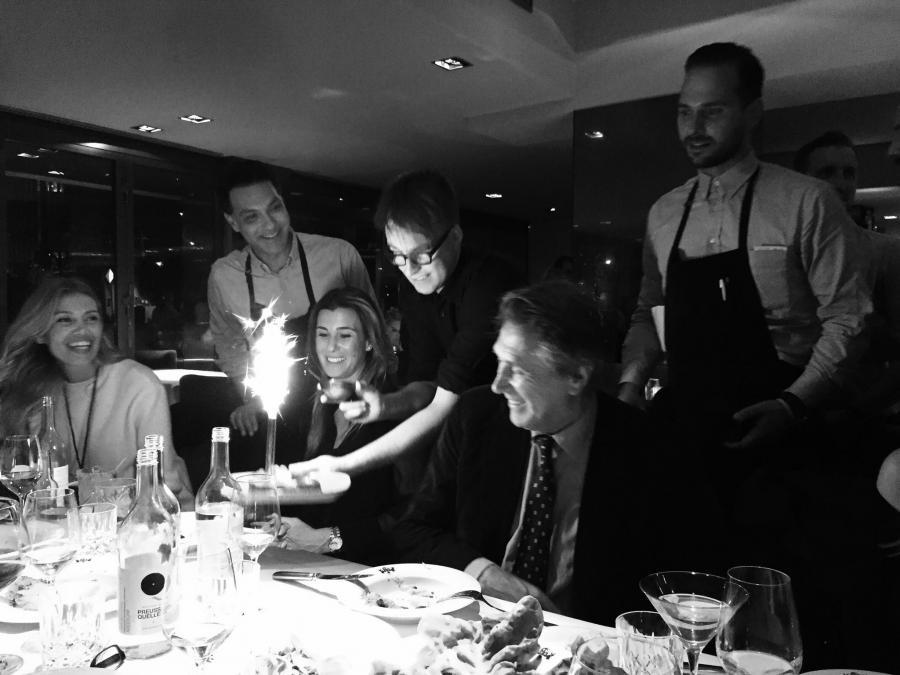 Happy Birthday dla Bryana Ferry\'ego