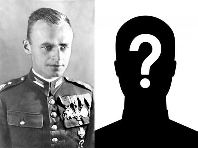 Kto nadaje się do roli Witolda Pileckiego?