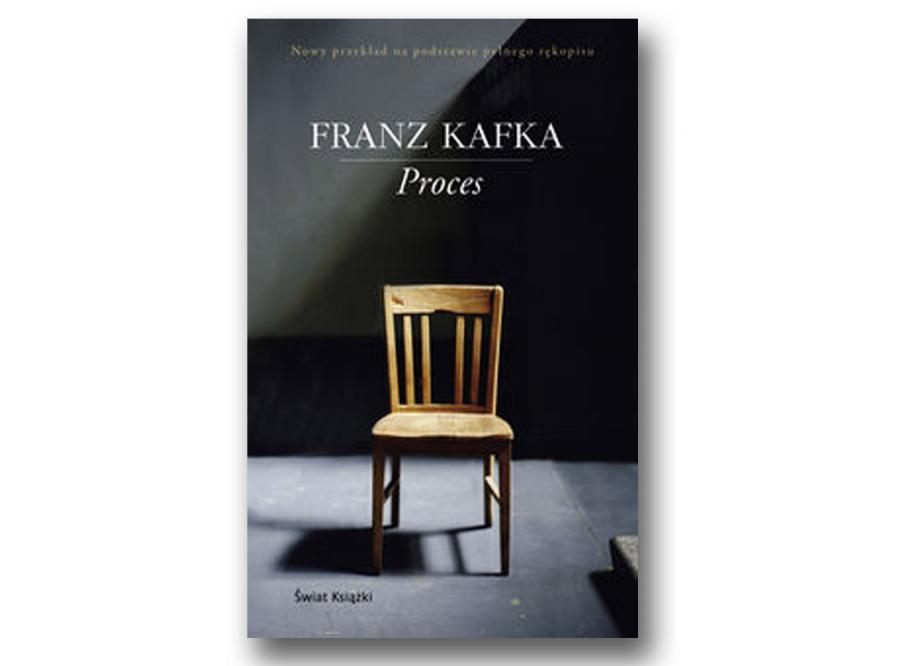 Kafka nie do poznania