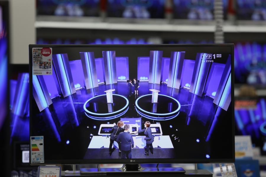 Debata telewizyjna \