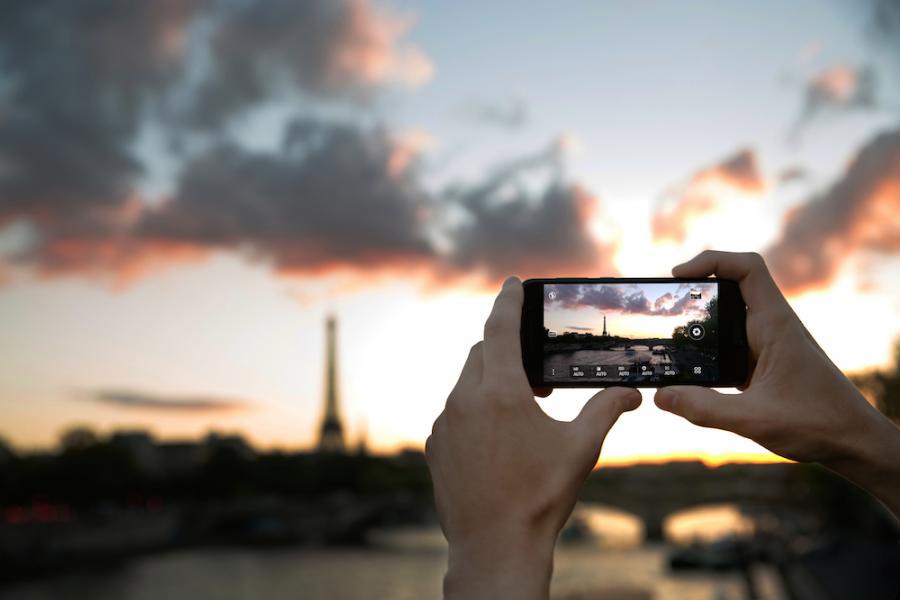 Telefon HTC One A9