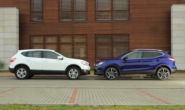 Japoński, niemiecki czy koreański? Zobacz, który SUV kupić, żeby nie żałować po 90 tys. km