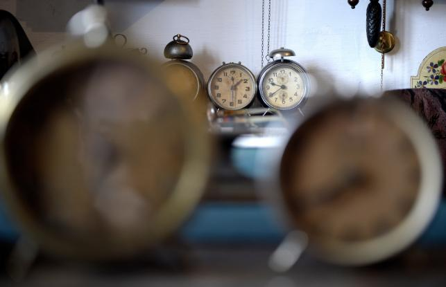 Potrzebę zmiany czasu zauważyli już starożytni
